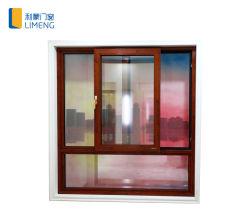 Деревянную поверхность опускное стекло в жилом здании