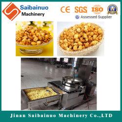 De automatische Verwerking die van de Productie van de Popcorn Lijn maken