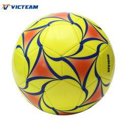 Machine à coudre personnalisé Soccerball rentables