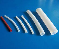 Tubo de PTFE flexível com fio de aço inoxidável trançado