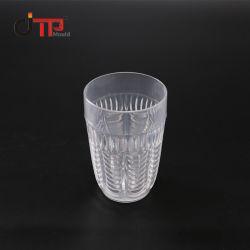 2019 пластиковых транспарентности чашки пресс-формы для литья под давлением Maker пластмассовые чашки льда впрыска пресс-формы