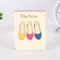 Goedkoop A5-notitieblok op maat met logo, sticky Note Pad voor promotionele cadeaus
