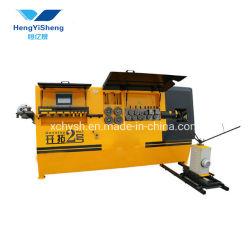 2D automatique électronique CNC Fil d'acier d'armature plieuse Stirrup Bender