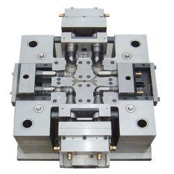 China OEM de fábrica de moldes de ABS para lâmpada de carro e auto-Choques do painel de porta de plástico do molde de Moldes de Injecção