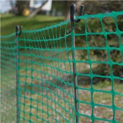 Высокое качество HDPE предупреждение барьер ограждения