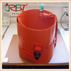 Electric 220V/110V de Pet de caucho de silicona caliente Napa Ce verificado