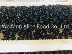 Les chinois de fruits séchés de gros de bleuets séchés