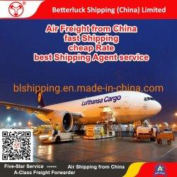 De beste Dienst van de Cargadoor van China aan de Vracht van de Lucht van Duitsland Bremen