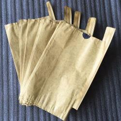[هي غرد] [كمبوست] كلا حجوم [شينّينغ] ثمرة ورقيّة يرفع منغو حقيبة