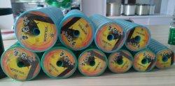 Monofilament de nylon Ligne de pêche 10*100m Les tiroirs de commande connecté