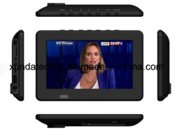 TV Portabletv +DVB-T2 HD player 9 polegada M901