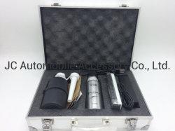 Mise à niveau de soins pour la voiture de nettoyage Kit de réparation de l'outil phare de voiture