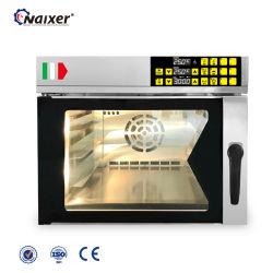 2019 مخبز تجهيز آلة كهربائيّة حمل حراريّ فرن