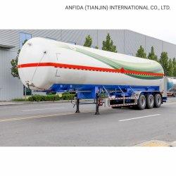 3 осей танкера СПГ