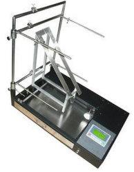 実験装置En71-2の標準織物は試験装置をもてあそぶ