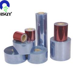 غشاء مكبل PVC/PE مقوى 0.3 مم لتغليف السوائل الشفهية بالجملة السعر