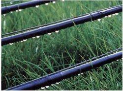 Tubo del gocciolamento della compensazione di pressione del PE di alta qualità per l'impianto di irrigazione