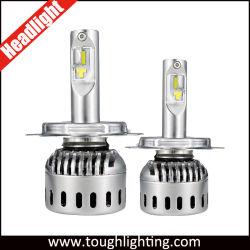 H4 H7 H11 9005 9006 9007 voiture Kit de conversion de l'ampoule de projecteur à LED