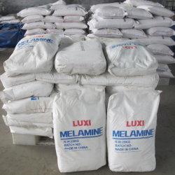 수지 분말 식기류 격판덮개는 서류상 식기 CAS 108-78-1 멜라민을 담겄다