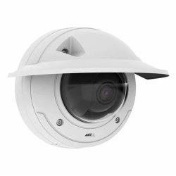 AXIS P3375-VE Netzwerk-KameraSuperb schlagfeste Outdoor-Dome-Kamera 1080p mit WDR und Zipstr AXIS P3375-VE Netzwerk-Kamera