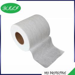 Weiches PP Spinnvlies Schmelzgeblasen Vlies Textil Wasserdicht Meltblown Stoff Für Gesichtsmaske