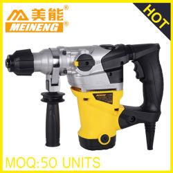 Mn-3008A Fabrik-elektrisches Drehhammer-Bohrgerät 7j SDS plus Bohrgerät-Drehhammer 220V/110V