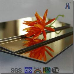 Настенные украшения цвет алюминиевых композитных панелей