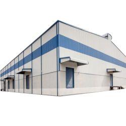 كربون لين [ق345] رخيصة [ردمد] صنع وفقا لطلب الزّبون متحمّل [برفب] معدن بناية فولاذ مستودع