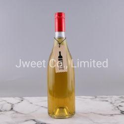 Mayorista de la fábrica transparente personalizado Champagne la botella de cristal 750 ml
