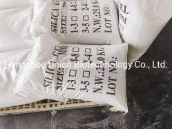 Gel di silice essiccante CAS 14808-60-7 per l'industria alimentare