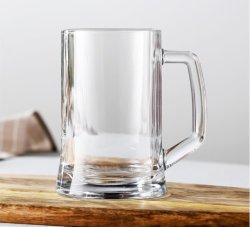 Traditioneller fester Havey großer Bier-Becher mit Griff für Bier-Tee-Cocktail