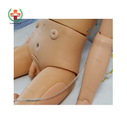 Unterrichtende Krankenpflege Sy-N03103 vorbildliches Ausbildungs-Trainings-Modell