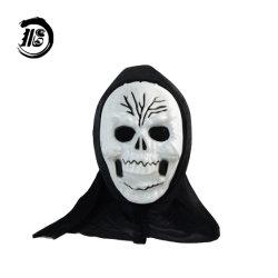 Halloween fornisce la plastica su ordinazione del partito di carnevale la mascherina di grido di morte di orrore del fantasma del terrorista