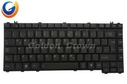 Clavier pour ordinateur portable Toshiba Satellite Teclado A205 M300 L305-nous It Gr ru uk noir de mise en page