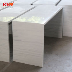 Bar Counter in modern Design Artificial Marble Stone Bar Counter Kwarts Benchtop Counter