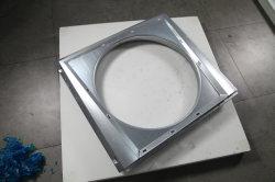 Molde de fundição de moldes metálicos de precisão para o painel do ar condicionado