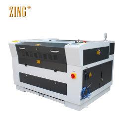 ماكينة التسوية بالليزر 90X60سم موديل 9060 بقدرة 80 واط وقدرة 100 واط