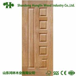 باب ملمين الباب / الباب الهندسي للباب المقولب MDF HDF/MDF