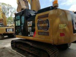 20ton/Used escavatore 320bl, gatto usato 320b, gatto 320c, escavatore del gatto dell'escavatore del cingolo del trattore a cingoli 320EL dell'escavatore del gatto 320d inoltre disponibile