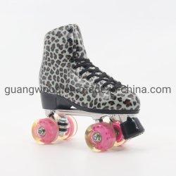 OEM популярных Quad Disco ролик Skate