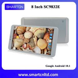 10.1pouces, Quad Core A133 1280*800 IPS 9.0 Android Tablet PC avec une double carte SIM 10.1 Android Tablet PC