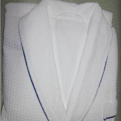 ホテルまたはホーム使用法(DPF10130)のためのショールカラー浴衣