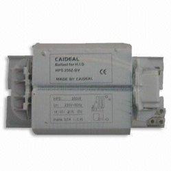 Balastro magnético para 250w Lâmpada de sódio (NG250Z-BV)