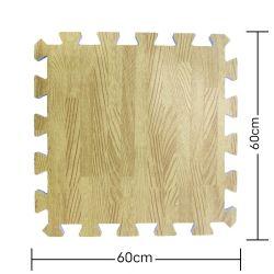 Espuma de EVA Kids Soft Plush Play tapete tapetes tapete de espuma de EVA para uso doméstico