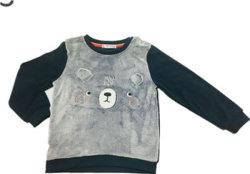 ملابس دافئة لفصل الشتاء للأطفال الرضع والأطفال