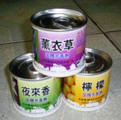 固体芳香剤(#CQP-566)