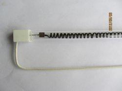 Инфракрасная лампа галогенная лампа из углеродного волокна