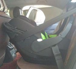 慰めSafety Baby Car SeatのすべてRoundのProtection