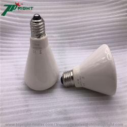 Lampadina infrarossa di ceramica del riscaldamento del riscaldatore 220V 50W