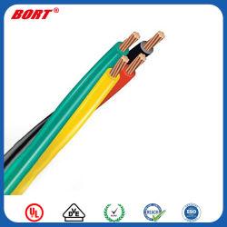UL1061 de fio de cobre PVC Elétrico Fios isolados para cablagem interna de redes com fio da bobina